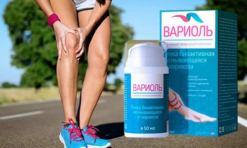 Пенку используют и для профилактики патологий сосудов при появлении болезненности и отечности в ногах даже после умеренных физических нагрузок