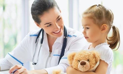 Лечение детей кремом или гелем Розекс возможно только строго по назначению врача