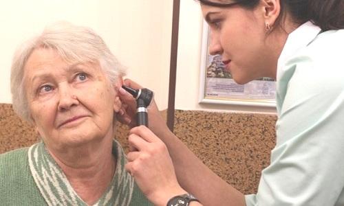 На фоне приема Аспирина может развиться снижение слуха