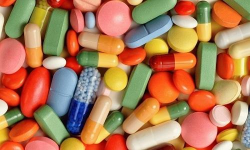 Возможно развитие негативных реакций организма при приеме Фазостабила с наркотическими анальгетиками