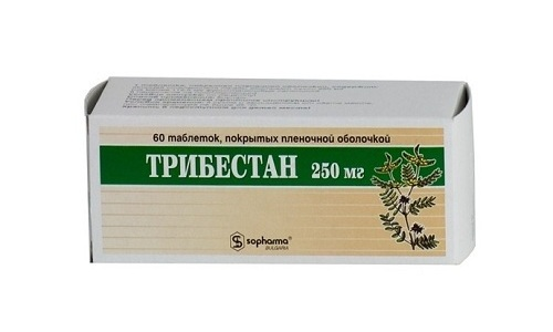 Аналог Эффекс Трибулуса - препарат Трибестан хранят при комнатной температуре и в условиях умеренной влажности