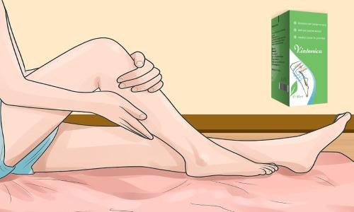Препарат наносят на участки кожи с пораженными венами дважды в сутки легкими массирующими движениями