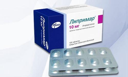 Лекарственная форма медикамента - таблетки, запечатанные в плотные блистеры по 7 или 10 шт