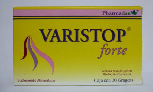 Varistop является современным средством для лечения варикоза на разных стадиях развития заболевания
