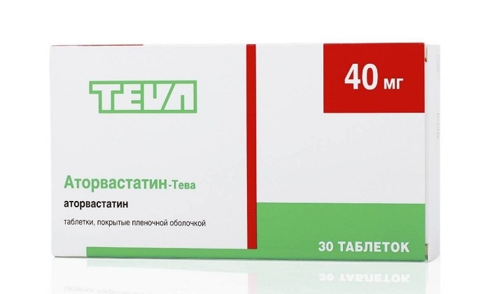 Как правильно использовать препарат Аторвастатин Тева