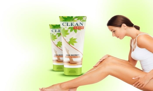 Крем Clean Legs - это лекарство для терапии варикоза. Средство позволяет за месяц полностью избавиться от болезни