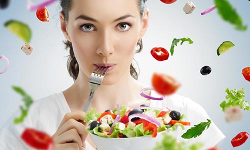 Октреотид способствует подавлению секреции пептидов после приема пищи