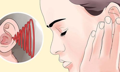 Неадекватные реакции организма могут проявляться в виде потери слуха