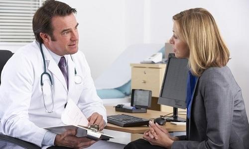 При отсутствии терапевтического действия в течение 4 недель регулярного приема препарата нужно обратиться к доктору