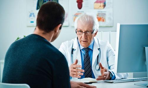 Лекарство противопоказано пациенту, если у него нет возможности регулярно посещать врача