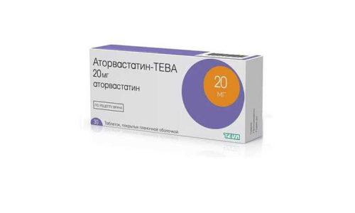 Аторвастатин способен вызвать бессонницу и синдром хронической усталости