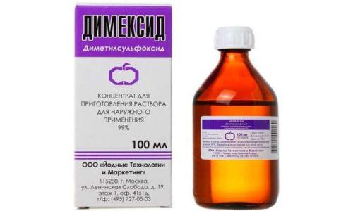 Перед первым применением рекомендуется выполнить тест на переносимость медикаментозного состава