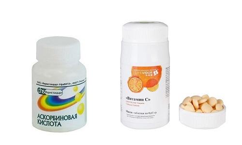 Считается, что аскорбиновая кислота и витамин С - это одно и то же. Но между веществами все же существует разница