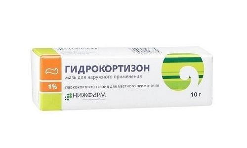 Компресс с Гидрокортизоном помогает при артрозах